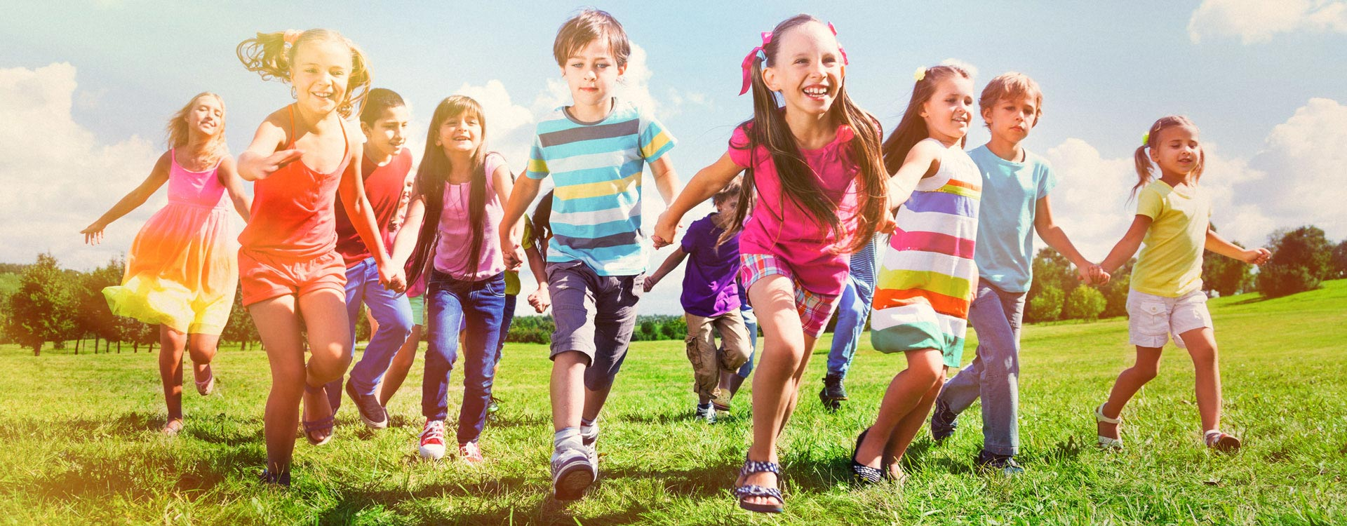 Healthy Natural Kids Online Program