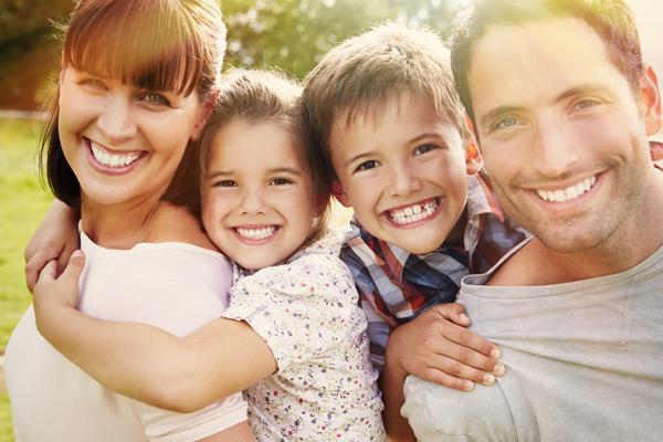 Happy Families Consultation