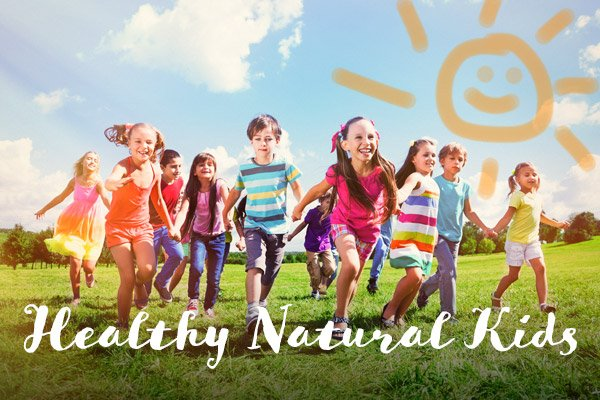 Livewire Healthy Natural Kids Program for Children
