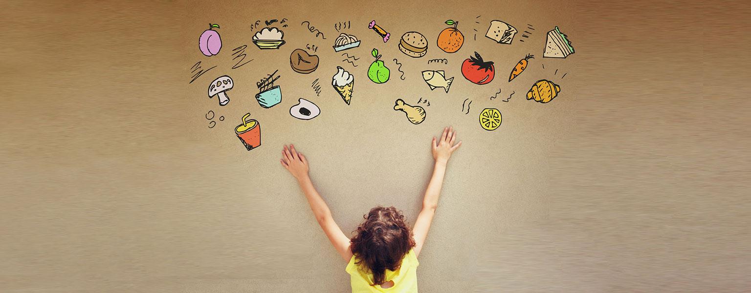 Healthy Natural Kids Program by Livewire Nutritionfor Children